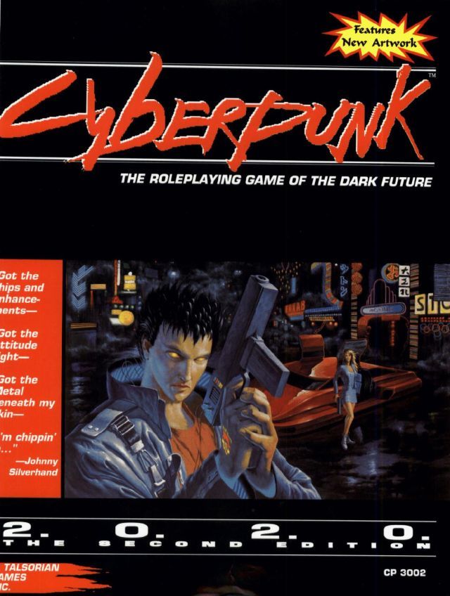 Cyberpunk2020 2